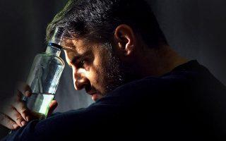 Алкогольная зависимость и как от неё избавиться фото