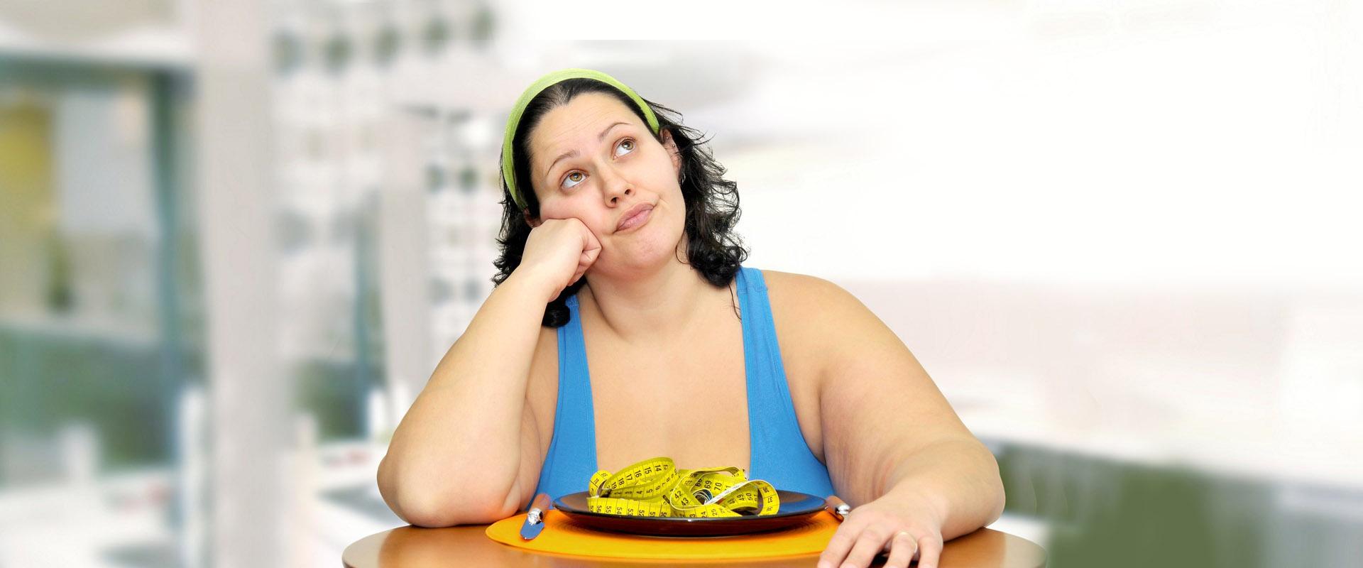 правда о похудении