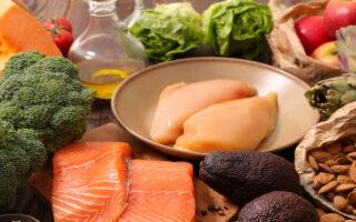 Здоровое питание главное фото