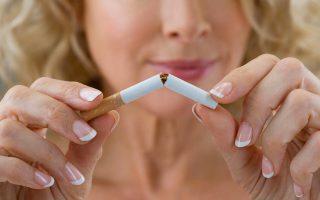 Как бросить курить девушке фото